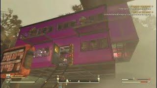 Fallout 76 enclave bunker secret room presidential power armor hints