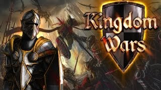 Kingdom Wars - gameplay demonstrativo gratuito pela STEAM