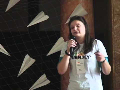 TEDxYouth@Sofia - Velika
