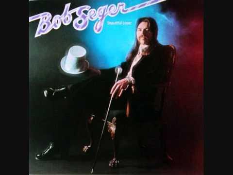 Bob Seger ~ Fine Memory (1975)