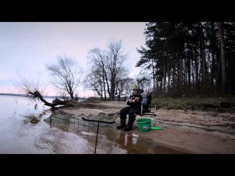 особенности ловли леща на водохранилище
