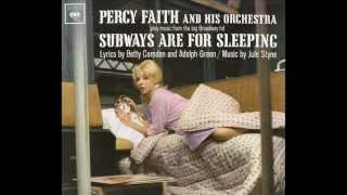 ●{Jule Styne}● Percy Faith *•♫♭♪• Ride Through The Night •♫♭♪•* .wmv