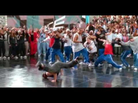 You Got Served - The Final battle