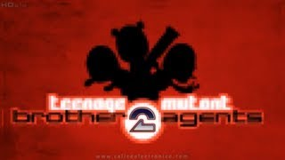 Cálico Electrónico 4ª Temporada Capítulo 4: Teenage Mutant Brother Agents 2