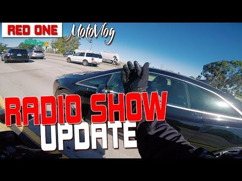 Red One Radio Season 2 Update