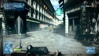 battlefield 3: Gameplay 1080p (MSI 6970 Lightning 2GB)