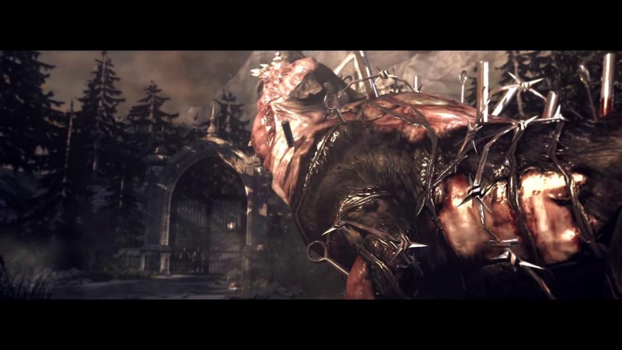 Sentinel (The Evil Within) | Villains Wiki | FANDOM ...