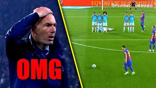 Lionel Messi When Free Kicks Become Art MP3