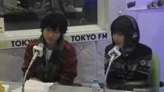 kamiki-kun acted as a real DJ ^^