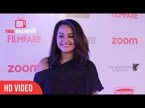 sonakshi-sinha-|-britannia-61st-filmfare-awards-2016