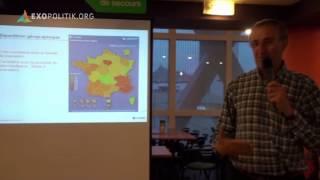 UFOs über französischen Atomanlagen | ExoMagazin