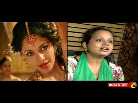 NANUM EN PAATUM ON CAPTAIN TV, SINGER PADMALATHA, 03.07.16