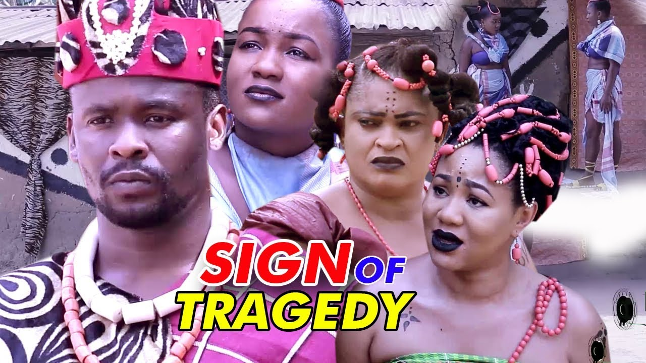 Download Sign Of Tragedy Season 2 -  Zubby Michael 2018 Latest Nigerian Nollywood Movie | Full HD