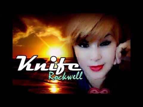 KNIFE ;  Rockwell