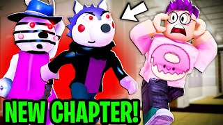 Can We Beat NEW PIGGY 2 CHAPTER 2 STORE?! (EMOTIONAL ENDING CUTSCENE REVEALED!)