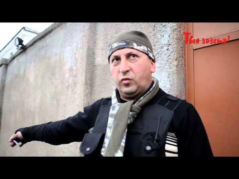 В Симферополе Геннадию Балашову хотели засунуть банан в одно место разгневанные горожане