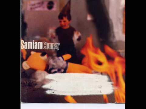 Samiam- Capsized