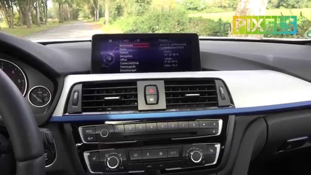 Internet im auto