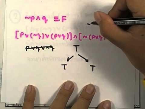 เลขกระทรวง เพิ่มเติม ม.4-6 เล่ม1 : แบบฝึกหัด1.3 ตอน2 (ข้อ1-3)