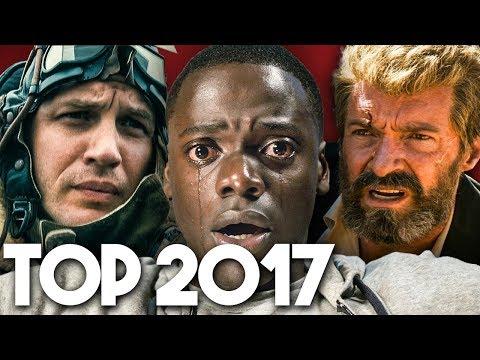 Die 10 BESTEN Filme 2017! - Topliste