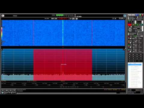 Radio Candip 5066.4 kHz, Bunia, DR of Congo, #1 indoor reception