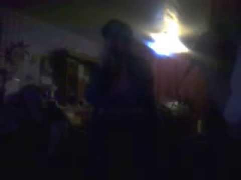 Karaoke donde la Tia Elia