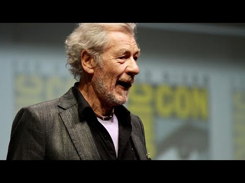 Euronews:Watch: Do you hear the people sing? Ian McKellen joins Les Mis cast in pub singalong