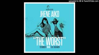 """The Worst"" - Jhene Aiko featuring Raekwon"
