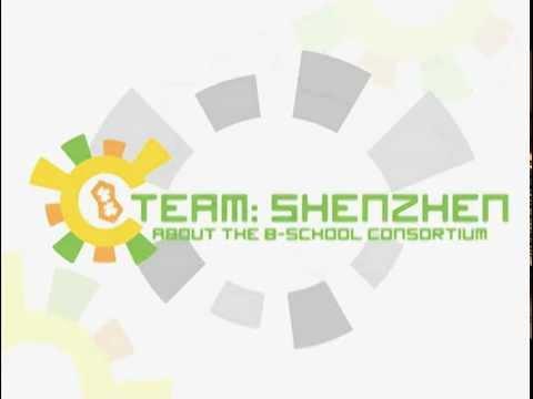 The story of Team Shenzhen, from BGI College, iGEM 2012