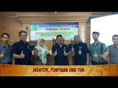 Sistem Informasi Administrasi Perkara (SIAP)