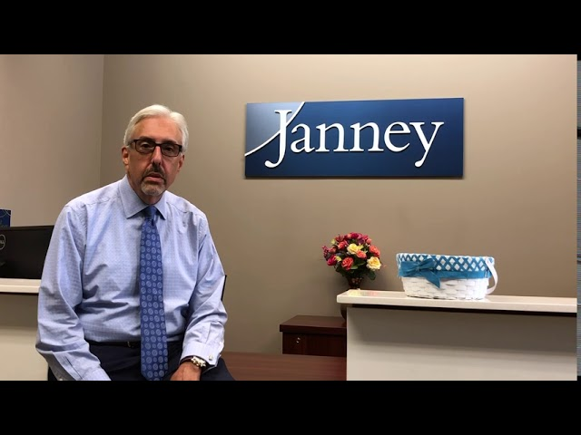Doug Velnoskey, Managing Partner of the Velnoskey Wealth Management Group at Janney