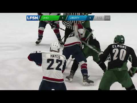Liberty D1M vs Ohio Game 1 Recap