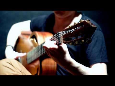 Lukasz Kapuscinski - Rains of Castamere (Game of Thrones) - played on Modern Classical Guitar