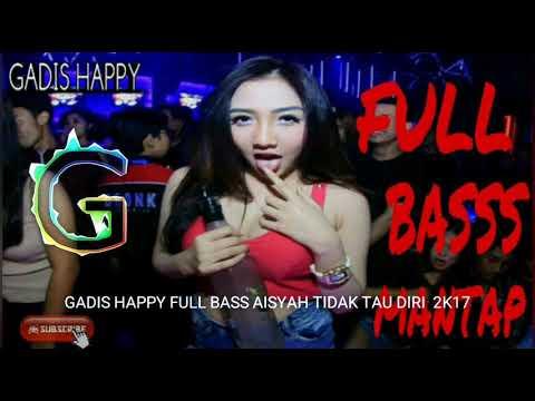 DJ _ FULL BASS TID4K TAU DIRI 2K17