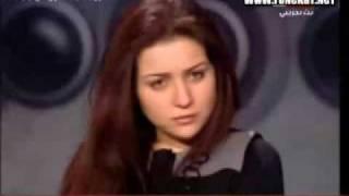 برنامج الحياه حلوة مع مى عز الدين ورامز جلال الجزء السابع