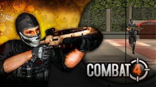 INTENSE QUICKSCOPING! | Combat 4 - Gameplay!
