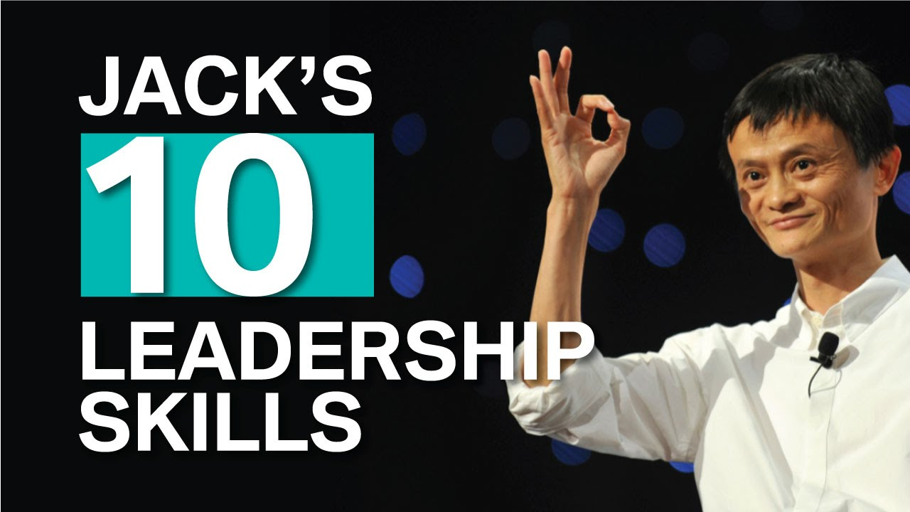 Jack Ma Speech On Leadership Skills Alibaba Ceo Speech 2015 Hd
