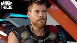 "THOR: RAGNAROK | It will be ""Epic"" TV Trailer"