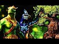 Download lagu The Hist EXPLAINED Sentient Trees that Control Black Marsh Elder Scrolls Lore Mp3