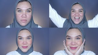 Gambar cover GRWM: How To Be Less Ugly  With Make Up
