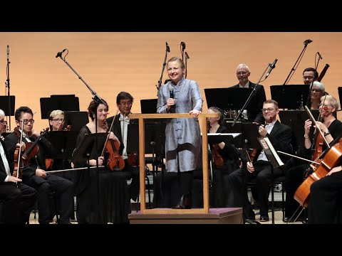 Online Encore: Mozart with Symphony Nova Scotia and Holly Mathieson