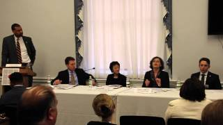PK IP Transition Panel March 2013