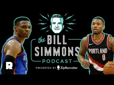 Portland's Rise, NBA Finals Sleepers, and UMBC vs. Tyson | The Bill Simmons Podcast | The Ringer