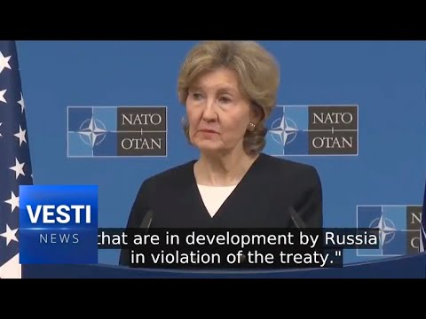 """US Proposes """"Kinetic Action"""" Against Russian Missiles: Do They Really Want Total War???"""
