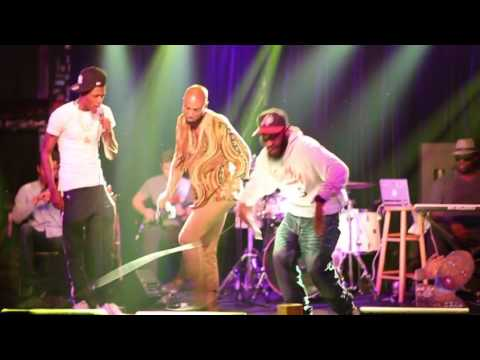 Amateur Showcase & Roast w Karlous Miller  & DC Young Fly at The 85 South Variety Show