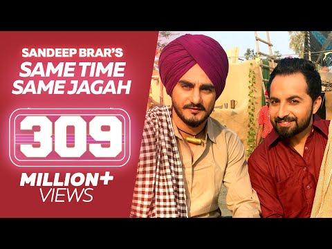 Chaar Din ● Sandeep Brar ● Kulwinder Billa ● New Punjabi Songs 2016