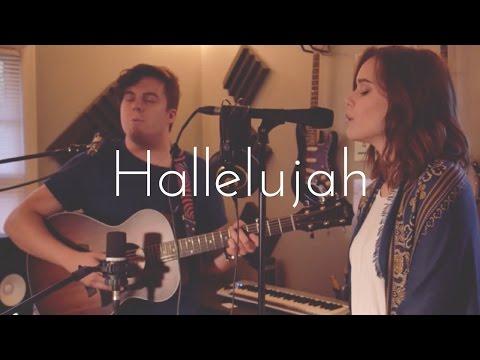 Hallelujah - Alex Preston & Emily Luker Live
