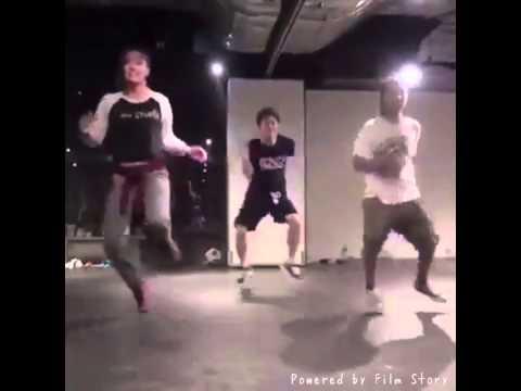 髙橋海人のダンススクール時代