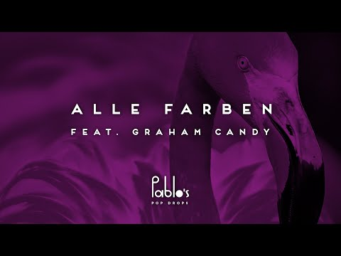 Alle Farben - She Moves (Far Away) feat. Graham Candy