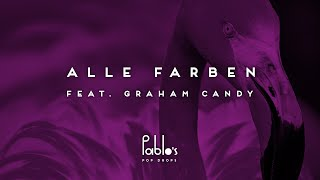 ALLE FARBEN – SHE MOVES (FAR AWAY) (FEAT. GRAHAM CANDY) [STREET VIDEO] thumbnail